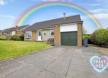 Thumbnail 2 bed detached bungalow for sale in Rutherglen Park, Bangor