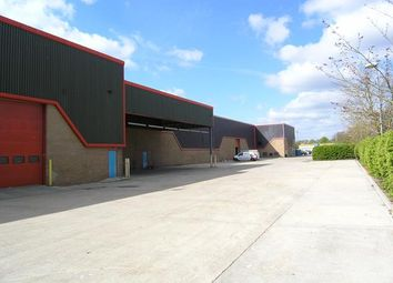 Thumbnail Light industrial for sale in Unit 1, Newcomen Way, Severalls Park, Colchester, Essex