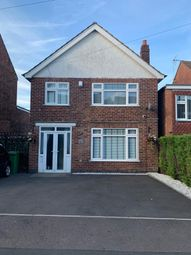 Thumbnail Detached house to rent in Claramount Road, Heanor
