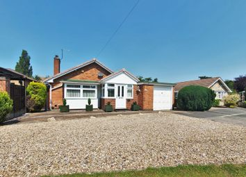 Thumbnail 3 bed detached bungalow for sale in Torcross Close, Glenfield