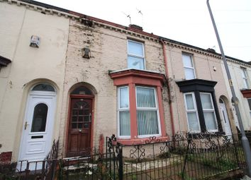 2 bed terraced house for sale in Olivia Street, Bootle L20