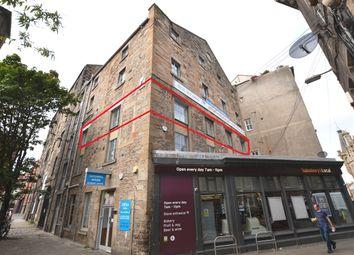 Thumbnail Office for sale in 4/2 Carpet Lane, Edinburgh
