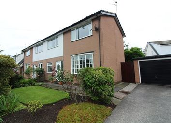 Thumbnail 2 bedroom property for sale in Fleetwood Road, Poulton Le Fylde
