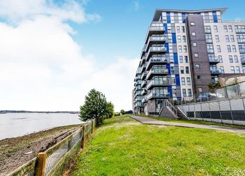 Thumbnail 1 bed flat to rent in Clarinda House Clovelly Place, Greenhithe