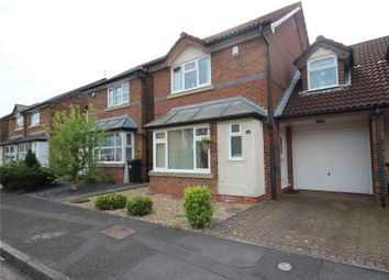 Thumbnail 3 bed semi-detached house for sale in Long Close, Bradley Stoke, Bristol