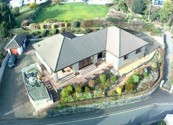 Thumbnail 5 bedroom bungalow for sale in 12 Dhailling Road, Kirn, Dunoon