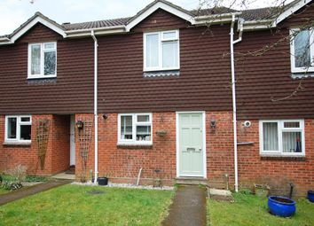 Thumbnail 2 bed terraced house for sale in Periwinkle Close, Lindford, Bordon