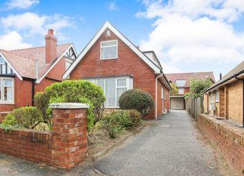 Thumbnail 3 bedroom bungalow for sale in Avondale Road, Lytham St Annes, Lancashire, England