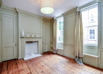 Thumbnail 4 bed property to rent in Albury Street, Deptford