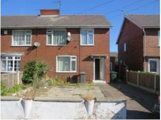Thumbnail 3 bed semi-detached house for sale in Flaxley Road, Selby