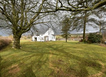 Thumbnail 4 bed farmhouse for sale in Rhydargeau Road, Carmarthen