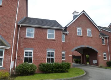 Thumbnail 4 bedroom property to rent in Wrenbury Road, Northwich