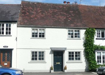 Thumbnail 3 bed terraced house to rent in High Street, Henley-In-Arden, Warwickshire