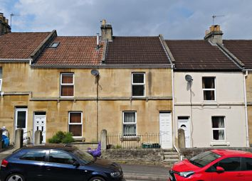 Thumbnail 3 bedroom terraced house for sale in Highland Road, Twerton, Bath