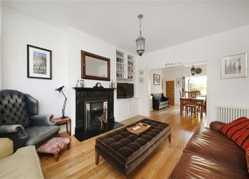 Thumbnail 3 bed terraced house to rent in Tulsemere Road, London