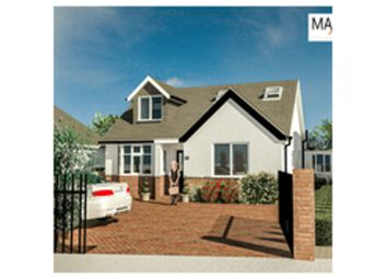 Thumbnail 3 bed detached bungalow for sale in Robin Hood Lane, Wokingham