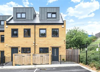 Thumbnail 3 bed end terrace house for sale in Swannells Walk, Chorleywood, Rickmansworth, Hertfordshire