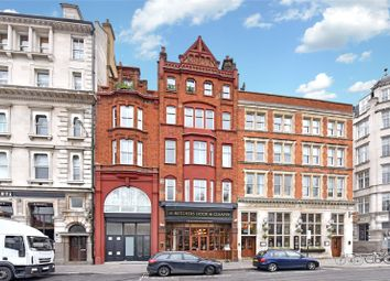 Thumbnail 2 bed flat for sale in West Smithfield, London