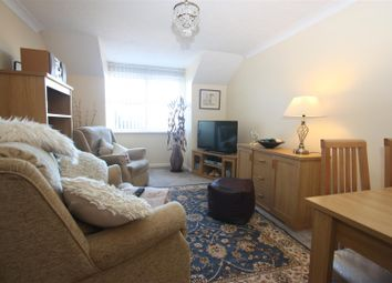 Thumbnail 1 bed flat for sale in Retirement Apartment, Grosvenor Road, Lodmoor.