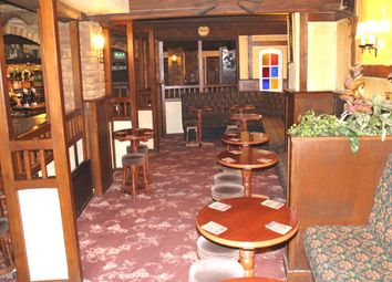 Thumbnail Pub/bar for sale in Wadham Street, Weston Super Mare