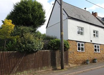 Thumbnail 3 bed detached house for sale in The Green, Guilsborough, Northampton