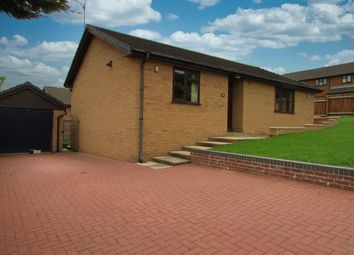 Thumbnail 3 bed bungalow for sale in Seven Acres, Knighton
