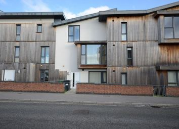 Thumbnail 3 bedroom town house to rent in Oxford Way, Basingstoke