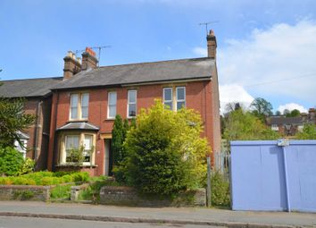 Thumbnail 3 bed semi-detached house for sale in Broad Street, Chesham