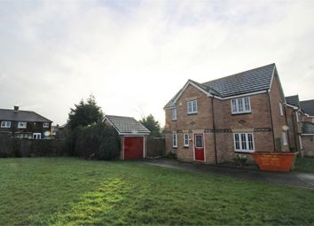 Thumbnail 4 bed detached house for sale in Roeburn Close, Bradford, West Yorkshire