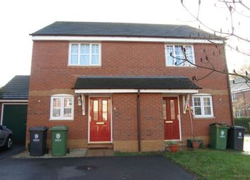 Thumbnail 2 bedroom property to rent in Pepperslade, Duxford, Cambridge