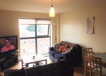 1 bed flat to rent in Lincoln Gate, Red Bank, Manchester, Greater Manchester M4