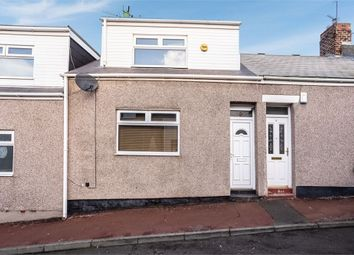 Thumbnail 3 bed terraced house for sale in St Marks Street, Sunderland, Tyne And Wear