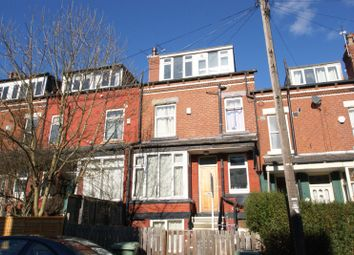 Thumbnail 4 bed terraced house to rent in Stanmore View, Burley, Leeds