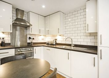 Thumbnail 2 bedroom flat for sale in Ramsgate Street, Dalston