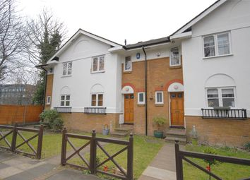 Thumbnail 3 bed terraced house to rent in St Josephs Vale, Blackheath, London