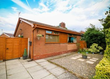 Thumbnail 2 bed semi-detached bungalow for sale in Chiltern Road, Bury, Greater Manchester