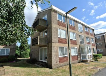 Thumbnail 2 bedroom flat for sale in Langton Close, Addlestone