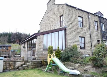 Thumbnail 3 bed end terrace house to rent in Holme Terrace, Rossendale, Lancashire