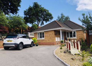 Thumbnail 2 bed detached bungalow for sale in Golwg-Y-Garn, Penllergaer, Swansea
