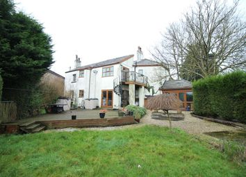 Thumbnail 3 bed semi-detached house for sale in Wood Road Lane, Bury