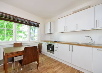 Thumbnail 2 bed flat to rent in Ranelagh Gardens, Bishop's Park