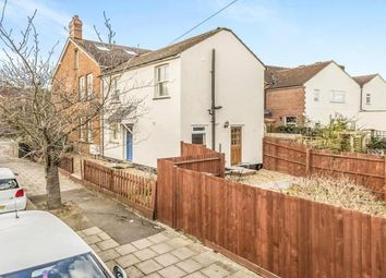 Thumbnail 2 bed semi-detached house for sale in St. Minver Road, Bedford, Bedfordshire