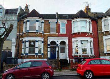 4 bed flat to rent in Wightman Road, London N4