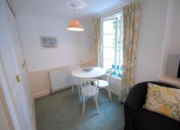 Thumbnail Studio to rent in Leinster Terrace, Bayswater, London