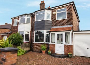 Thumbnail 3 bed semi-detached house for sale in Thorn Road, Swinton, Manchester