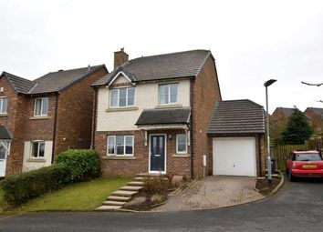 Thumbnail 4 bed detached house for sale in Stoneham Close, Barrow In Furness, Cumbria
