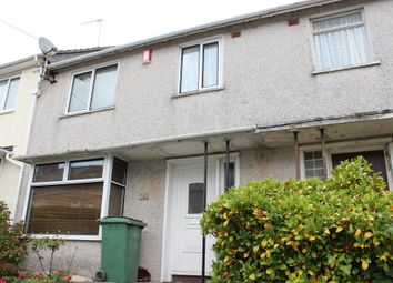 Thumbnail 3 bed terraced house for sale in Ainslie Terrace, Plymouth