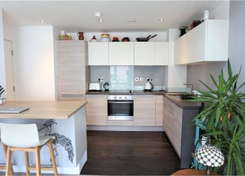 Thumbnail 2 bed flat for sale in 59 Great Ancoats Street, Manchester
