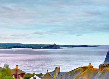 4 bed terraced house for sale in Lescudjack Terrace, Penzance, Cornwall TR18
