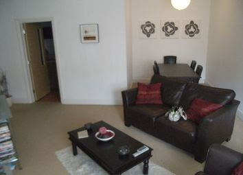Thumbnail 2 bed flat to rent in Qube 2 Development, Clement Street, Birmingham